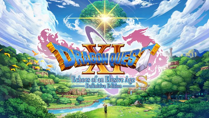 Dragon Quest XI Echoes of an Elusive Age - Definitive Edition