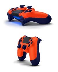 New Dualshock 4 color revealed