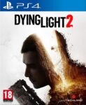 Dying Light 2 Stay Human - PS4