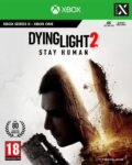 Dying Light 2 Stay Human - Xbox