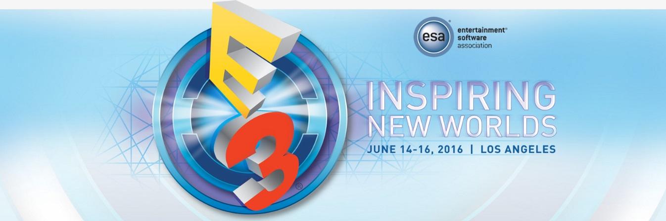 E3 2016 Expo