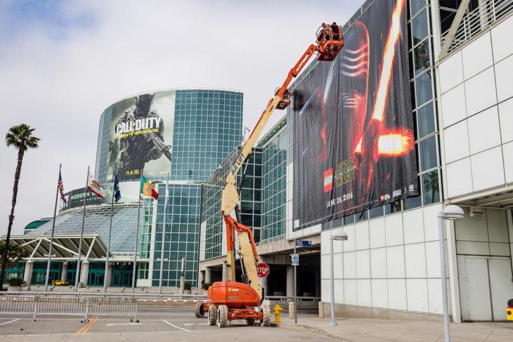 E3 2016 - Wrap up