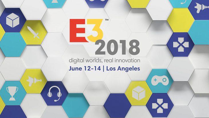 E3 2018 - Intro