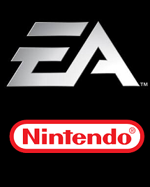 EA Want to Develop Games for the Nintendo NX