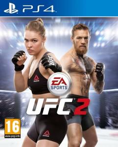 EA Sports UFC 2 Reviews