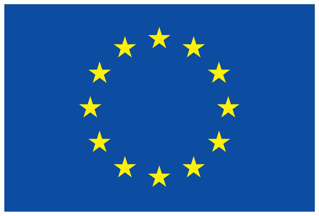 Afbeeldingsresultaat voor eu funding logo