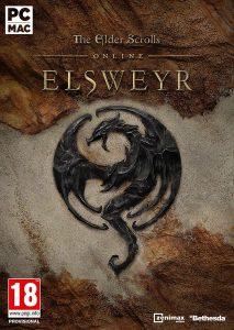 Elder Scrolls Online Elsweyr - PC