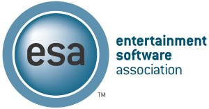 Entertainment Software Association Logo