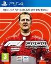 F1 2020 takes UK sales chart by storm