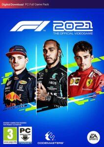 F1 2021 - PC