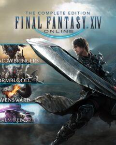 Final Fantasy 14 users pass 22 million