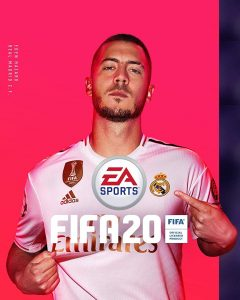 EA Announce Career Mode revamp for FIFA 20