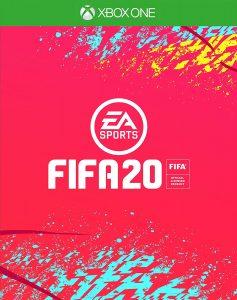 FIFA 20 - Reveal - Xbox One