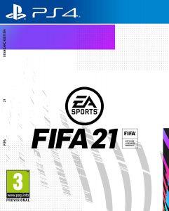FIFA 21 revealed