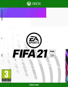 FIFA 21 - Reveal - Xbox One