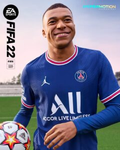 EA introducing preview packs in FIFA 22 from launch