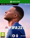 FIFA 22 - Reveal - Xbox One