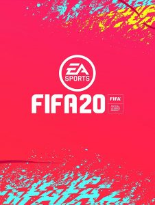 EA announced release date and details for FIFA 20