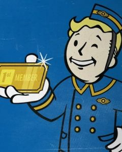 Bethesda announces Fallout 76 premium subscription