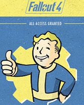 Fallout 4 Survival Mode Details Leaked