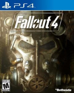 Fallout 4 Reviews