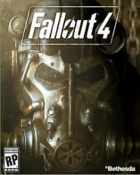 Fallout 4 VR demo planned for E3 2017