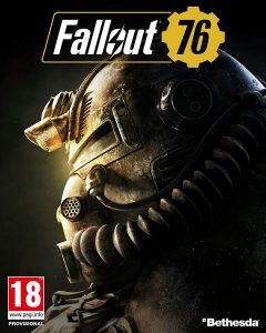 EB Games offering refunds to Fallout 76 owners