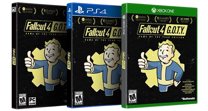 Fallout GOTY
