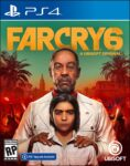 Far Cry 6 - US - PS4