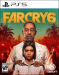 Far Cry 6 - US - PS5