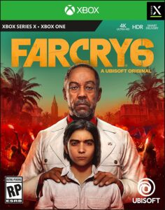 Far Cry 6 - US - Xbox