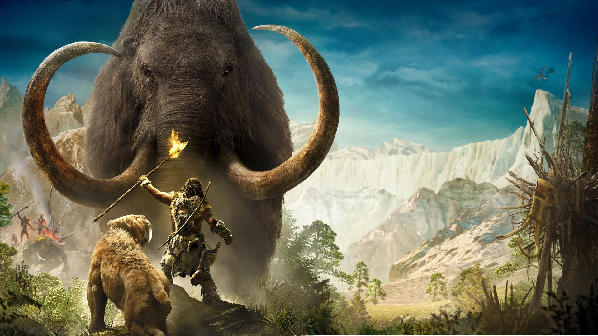 Far Cry Primal Reviews Wholesgame