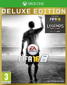 Fifa 16 Deluxe - Xbox One