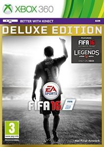 Fifa 16 Deluxe - X360