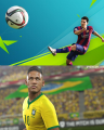 Big Football Week Approaching – PES 2016 and FIFA 16 Releasing