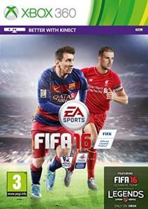 Fifa 16 - X360