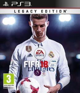 Fifa 18 - PS3
