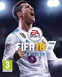 Fifa 18 is back on top of Charts