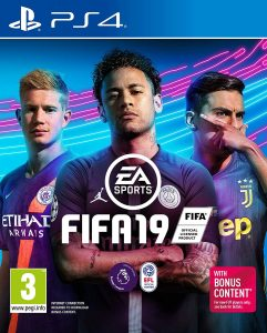 Fifa 19 - New - PS4