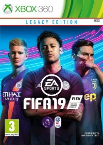 Fifa 19 - New - X360