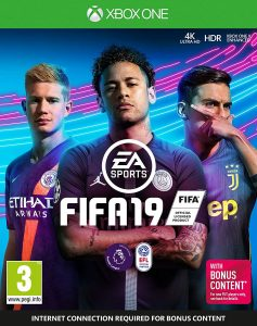 Fifa 19 - New - Xbox One