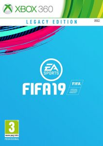 Fifa 19 - Reveal - X360