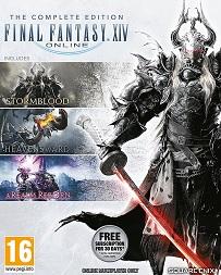 Final Fantasy 14 reaches 10 million players worldwide