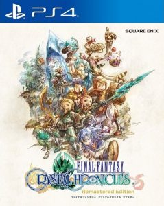 Final Fantasy Crystal Chronicles delayed to summer 2020