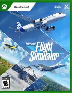 Microsoft Flight Simulator – Xbox Series X