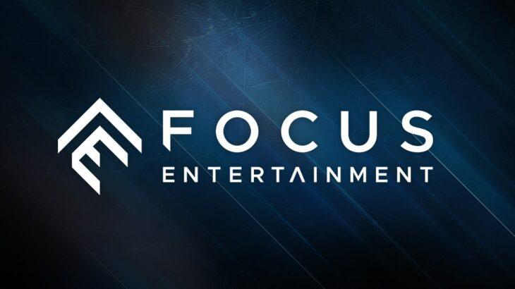 Focus Entertainment - Logo