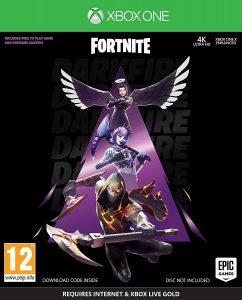 Fortnite Darkfire Bundle - Xbox One