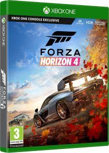 Forza Hirozon 4 - Xbox One