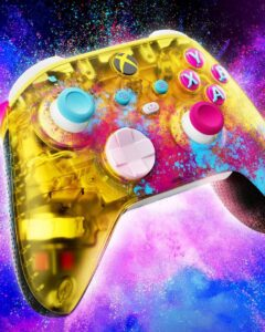 Forza Horizon 5 Limited Edition Controller announced