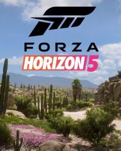 Forza Horizon 5 map revealed